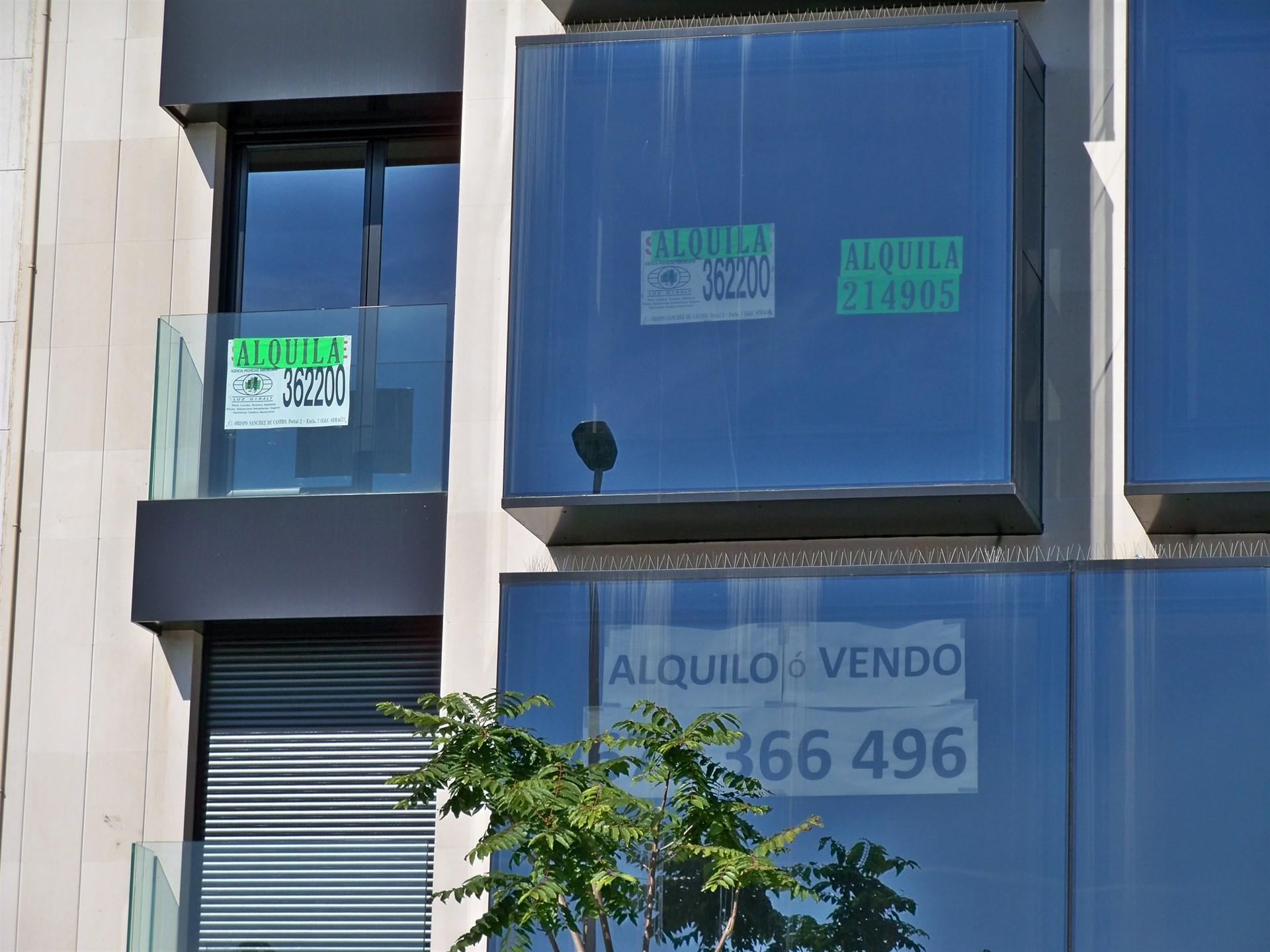 bee32dbe2 Sube el precio del alquiler un 8,8% en Cantabria – CANTABRIA DIRECTA